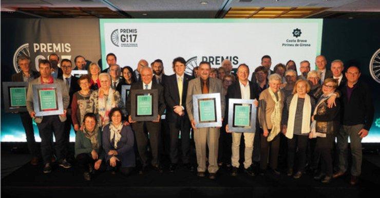 El Teatre de Lloret serà l'escenari de la 13a gala d'entrega dels Premis G! del Patronat de Turisme