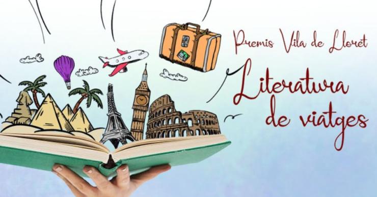 Últims dies per participar als Premis Literaris Vila de Lloret, de literatura de viatges