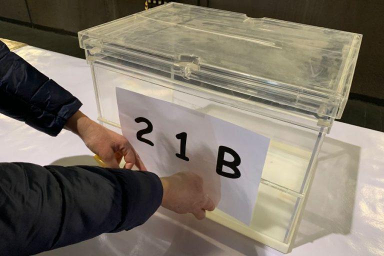 L'alcalde de Lloret demana als veïns que exerceixin el dret a vot aquest diumenge