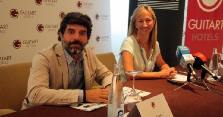 L'hotel Guitart Monterrey serà, un any més, l'allotjament dels artistes de Cap Roig