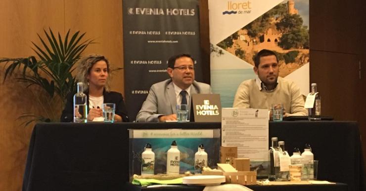 Ecoevenia, l'aposta d'Evenia Hotels per reduir els residus i conscienciar sobre el canvi climàtic