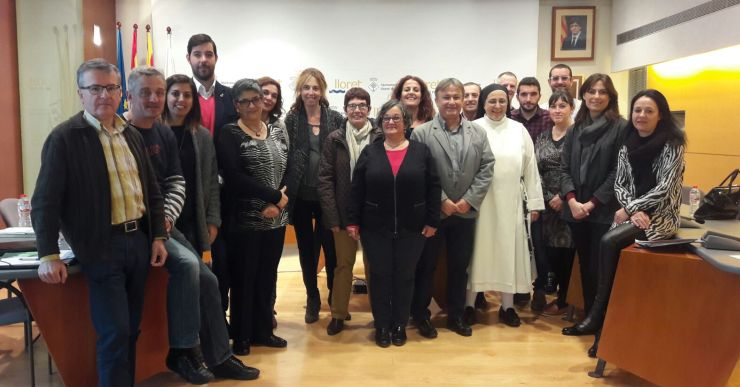 #Invulnerables a Lloret se centrarà en el programa Proinfància