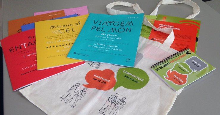 Aquesta tarda es presenten les 22 noves parelles lingüístiques del Voluntariat per la Llengua