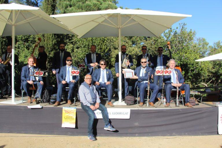 La Principal del Llobregat farà el concert d'un Aplec de la sardana atípic