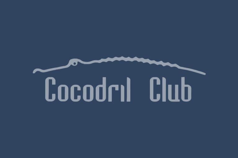 Cocodril Club – 17 Gener 2021