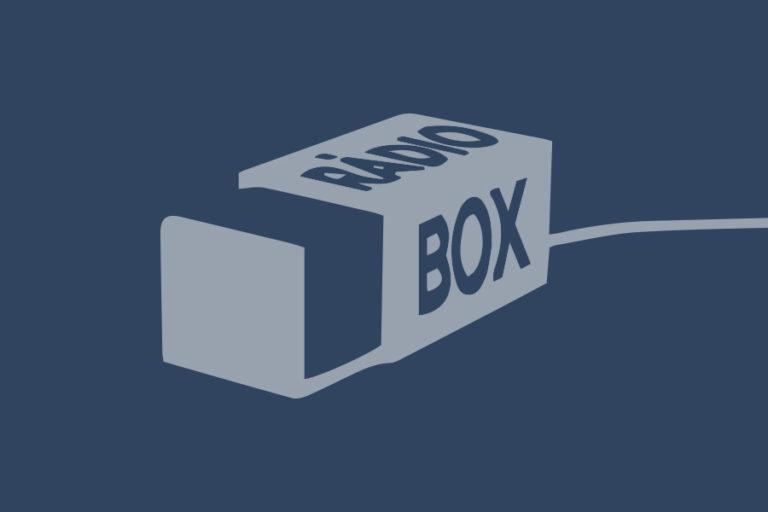 Ràdio Box – 16 Gener 2021