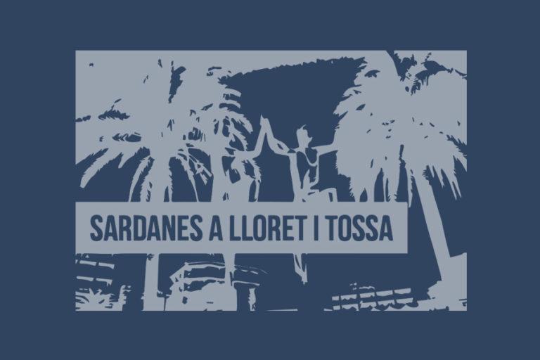 Sardanes a Lloret i Tossa – 29 Novembre 2020