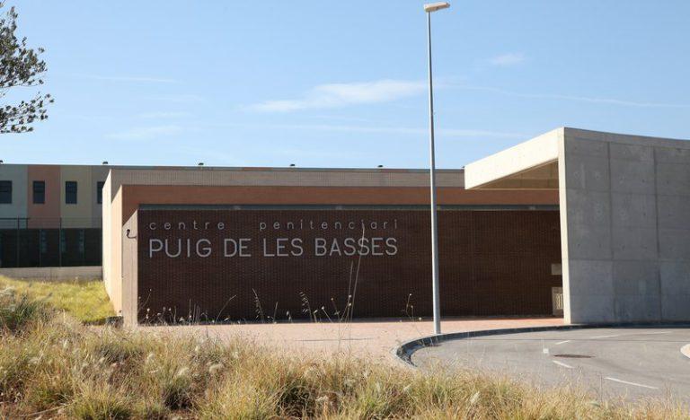 ERC de Lloret soparà aquesta nit a la presó de Puig de les Basses per demanar l'alliberament de Dolors Bassa