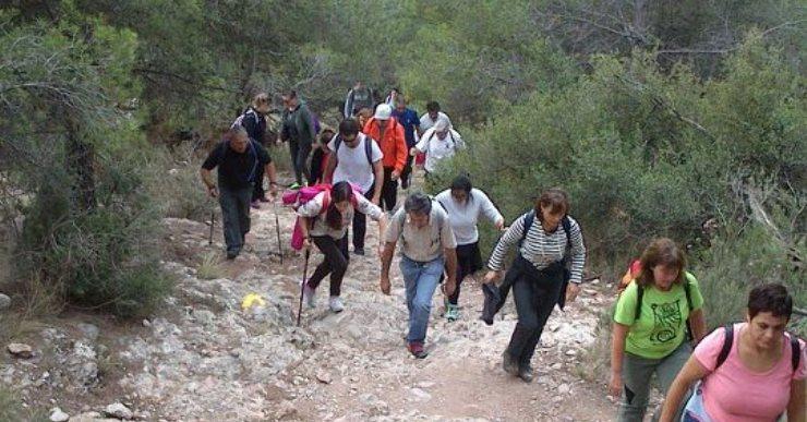 Excursió a Montserrat, aquest diumenge, amb el Casal de l'Obrera i el Xino-Xano
