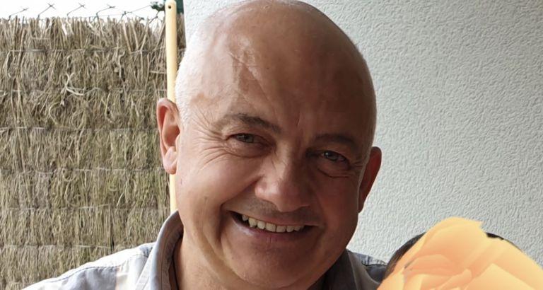 Protecció Civil busca Joan Pujadas, un veí de Lloret que ha desaparegut