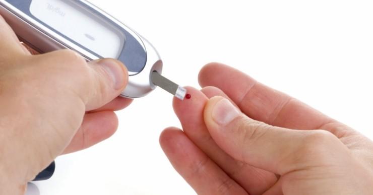 Xerrada avui al Casal de la Gent Gran per parlar de la diabetis