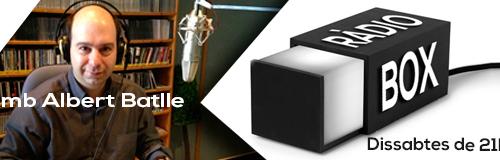 radio-box