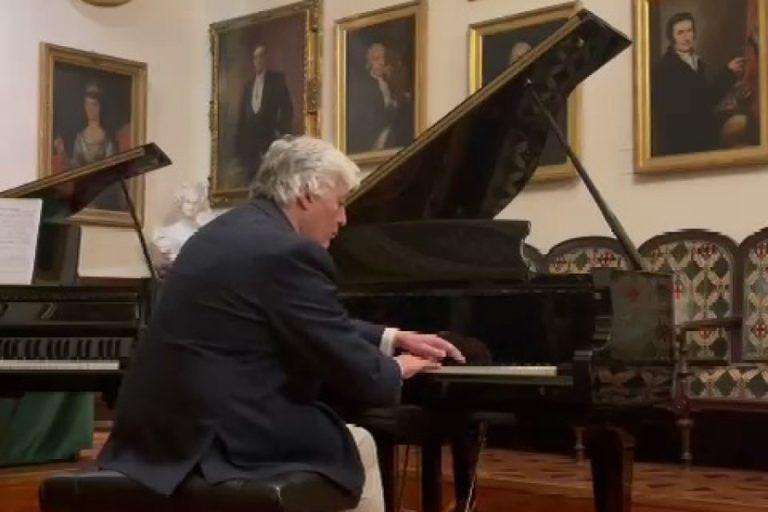 El cicle 'Nits de Piano' segueix aquest divendres amb Rafael Vargas de Prado