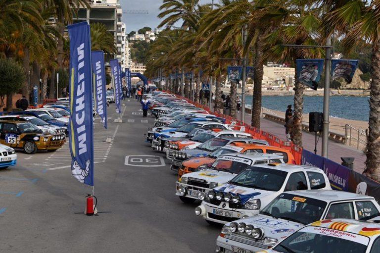 El 8è Rally de Lloret de Mar se celebrarà el 5 i 6 de febrer del 2021
