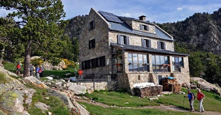 El Centre Excursionista organitza una excursió a Vallter per substituir la sortida a Vallibierna
