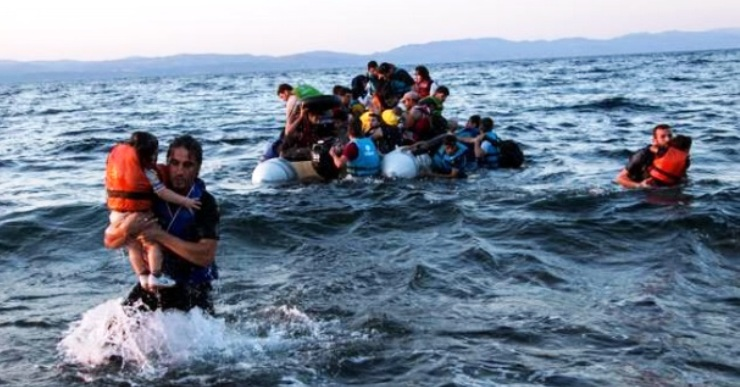 El PPC vol que Lloret reconegui la tasca dels socorristes que ajuden refugiats a Grècia