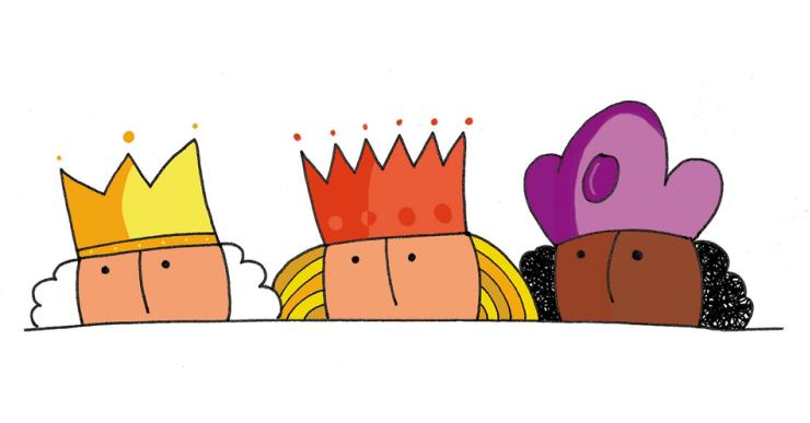 Equilibri entre festa lluïda i seguretat per a la rebuda de Ses Majestats els Tres Reis d'Orient
