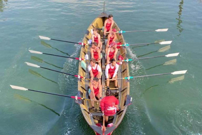 El Rem Santa Cristina torna a la competició