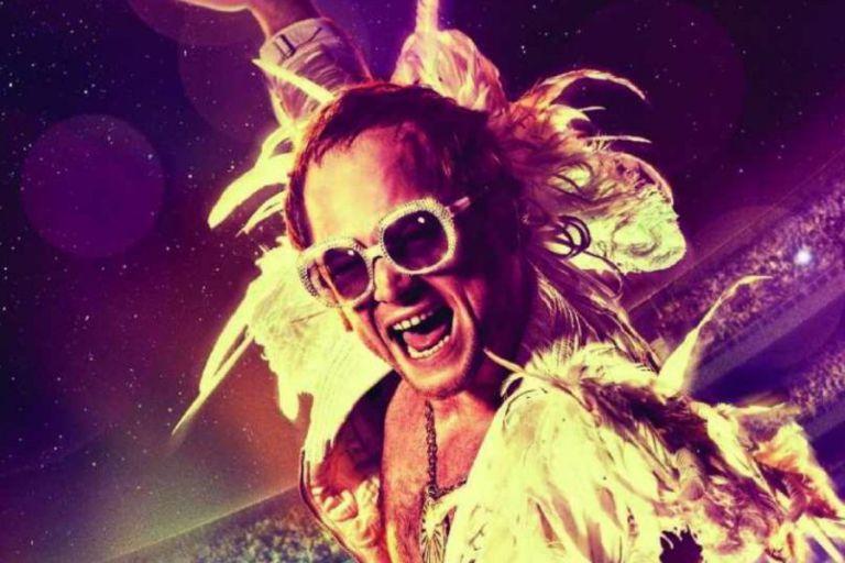 'Rocketman' tancarà el cicle de cinema a la fresca al pati de l'Erol