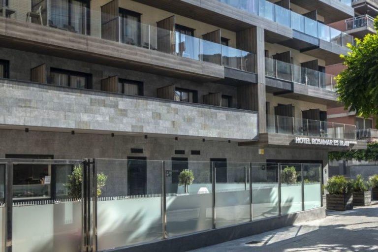 L'hotel Rosamar Es Blau s'especialitza en reunions i esdeveniments
