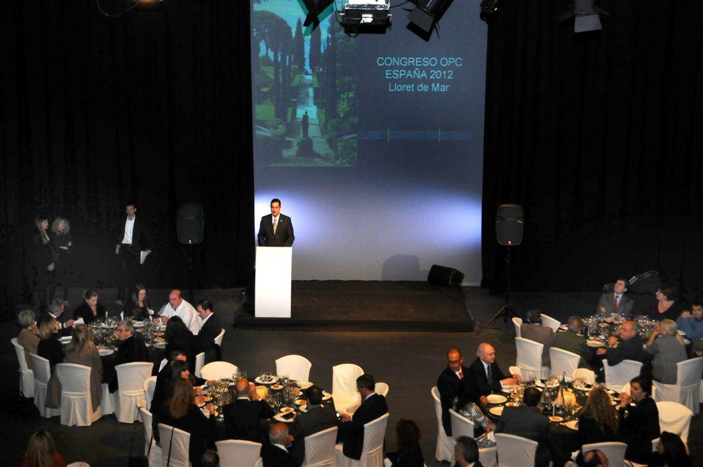 El LLCB fa una promoció experiencial a Barcelona per captar congressos