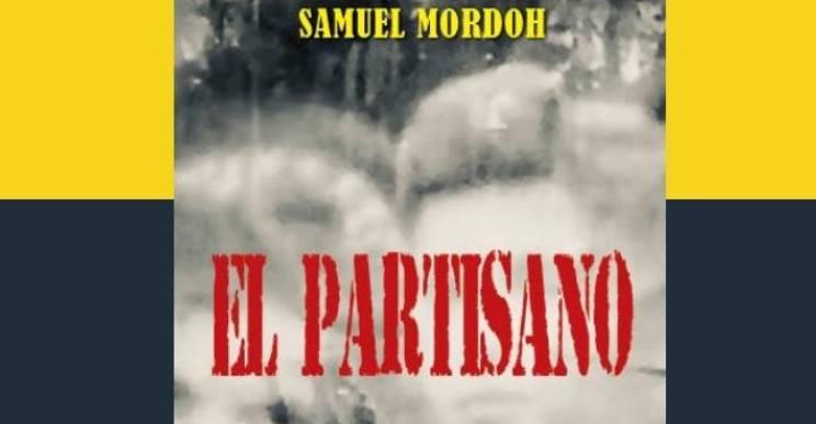 Samuel Mordoh presenta el llibre 'El Partisano', on narra les vivències del seu pare