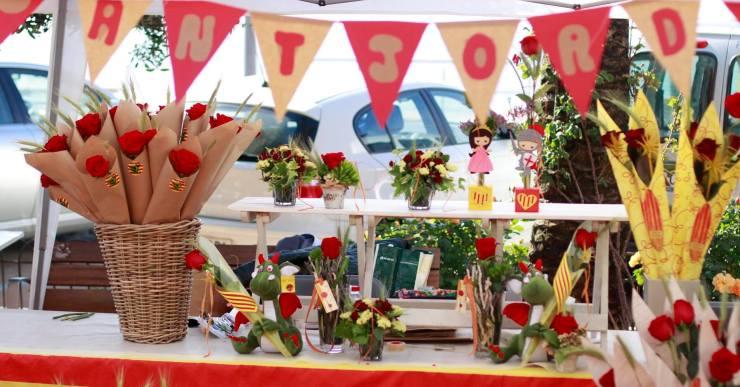 Les floristeries de Lloret han acordat no vendre flors a domicili per garantir la seguretat i evitar contagis