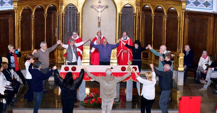 La diada de Sant Romà comptarà amb la tradicional missa solemne a la parròquia