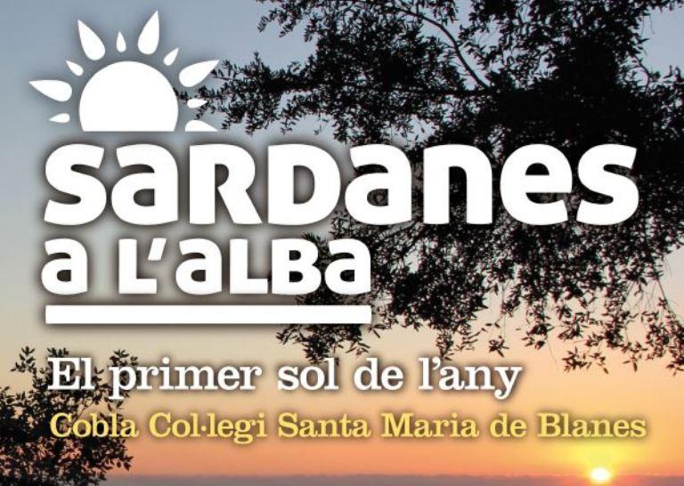 L'Obreria torna a programar les 'Sardanes a l'Alba' per rebre el 2016