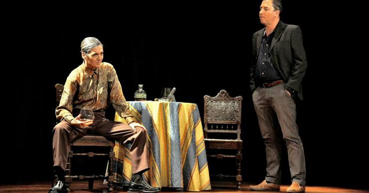 La Magnòlia Teatre porta al Casal de l'Obrera 'Els senyals del vent'