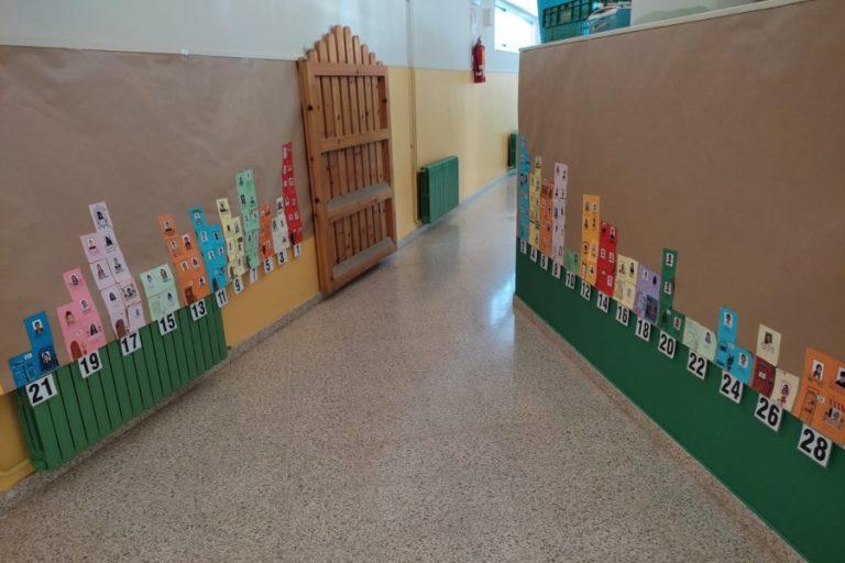 L'escola Immaculada Concepció celebra la Setmana de les Matemàtiques