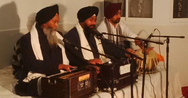 Diumenge, els sikh de Lloret celebren el Vaisakhi amb una processó