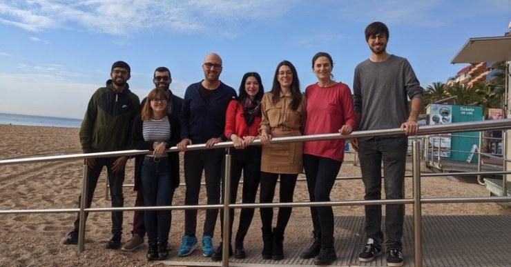 L'Ajuntament incorpora sis joves a través d'un programa ocupacional del SOC