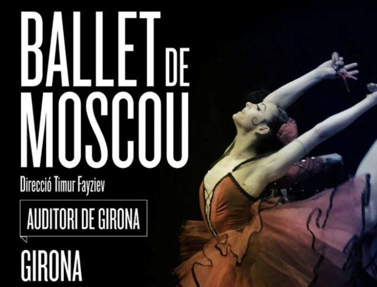 Prop de 60 usuaris del Casal de la Gent Gran aniran a veure el ballet de 'Don Quixot'