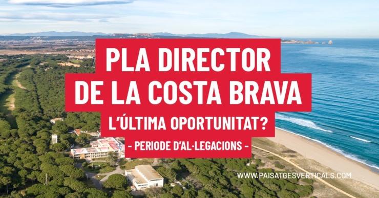 Com afecta el nou Pla Director Urbanístic a Lloret i Blanes, segons Aturem la C-32 i SOS Costa Brava