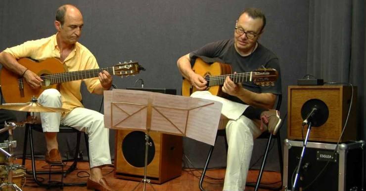 Els comerciants organitzen concerts benèfics amb la restauració de l'orgue