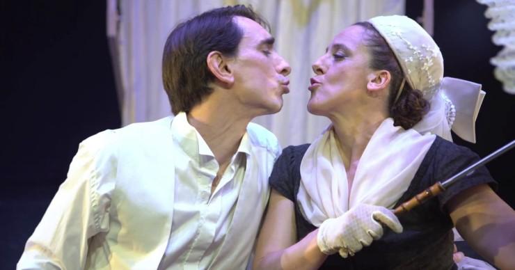 La plaça de la Vila serà l'escenari de 'Swing It', un espectacle de dansa i teatre