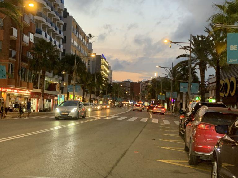 Lloret de Mar és la ciutat de tot l'Estat espanyol en què més han baixat els delictes durant la pandèmia