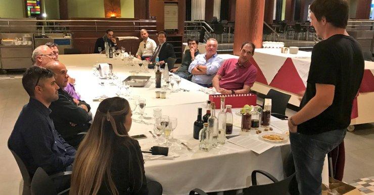 Els restauradors i hotelers de Lloret aposten pels productes de proximitat, a través del Localitza