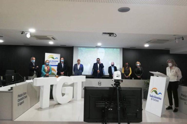"""La Taula Gironina de Turisme reprèn els """"Debats 2020"""", aturats per la pandèmia"""