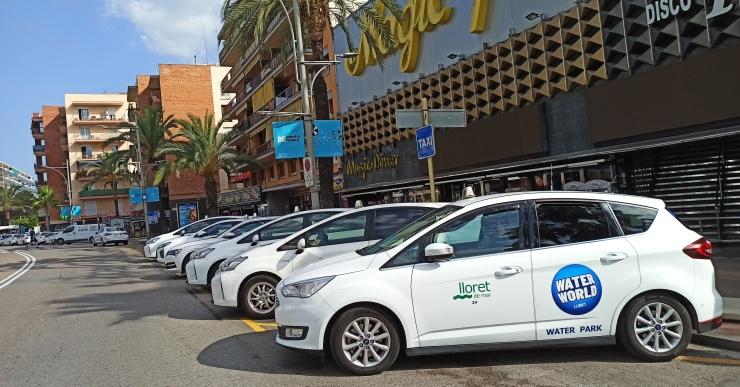 El ple d'aquesta tarda aprovarà la nova ordenança del servei de taxi
