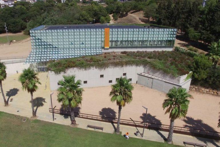 El 14F es votarà al teatre, a dos pavellons i a la Casa de la Cultura de Lloret de Mar