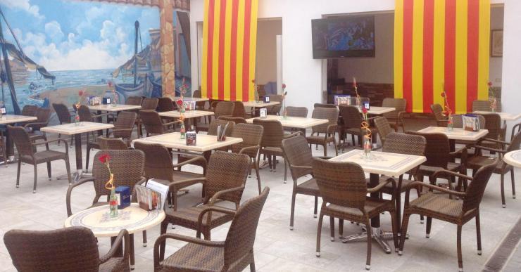 Els bars, restaurants i cafeteries podran ampliar les terrasses per fer front a la crisi del coronavirus