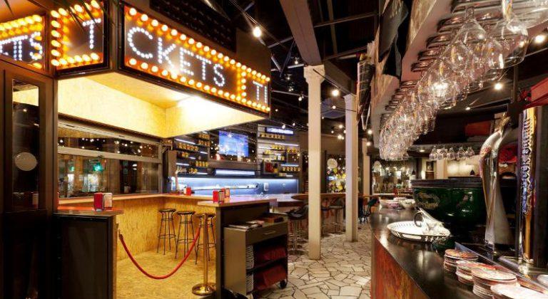 El Tickets, amb el lloretenc Fran Agudo com a cap de cuina, considerat el 20è millor restaurant del món