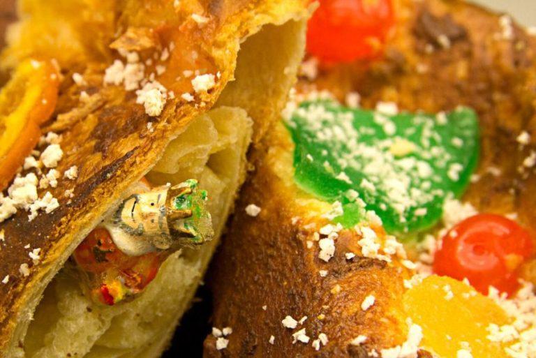 Els tortells de Reis de Lloret venen acompanyats de premis