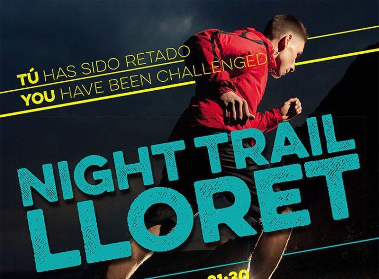 400 inscrits, quan falta un dia per a la primera Lloret Night Trail