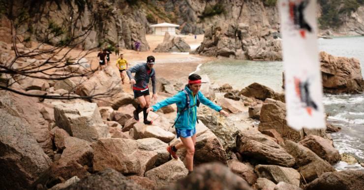 La 6a Trail Selva Marítima recorrerà 23 quilòmetres de Tossa de Mar a Blanes, passant per Lloret