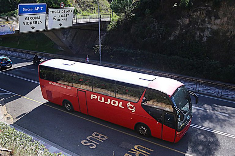 Moventia compra l'empresa Transports Pujol, amb 65 anys d'experiència en el transport de viatgers