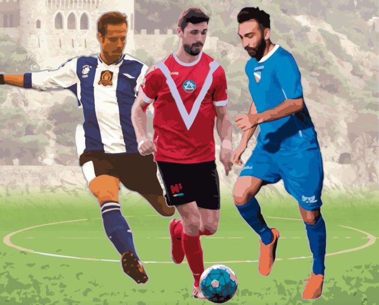 Lloret acull aquest dissabte el torneig Triangular Selva Marítima de futbol