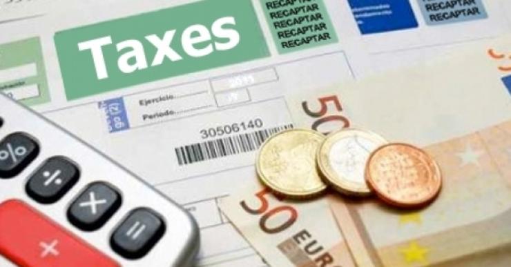 L'Ajuntament torna a posposar el pagament de l'IBI i d'altres impostos municipals